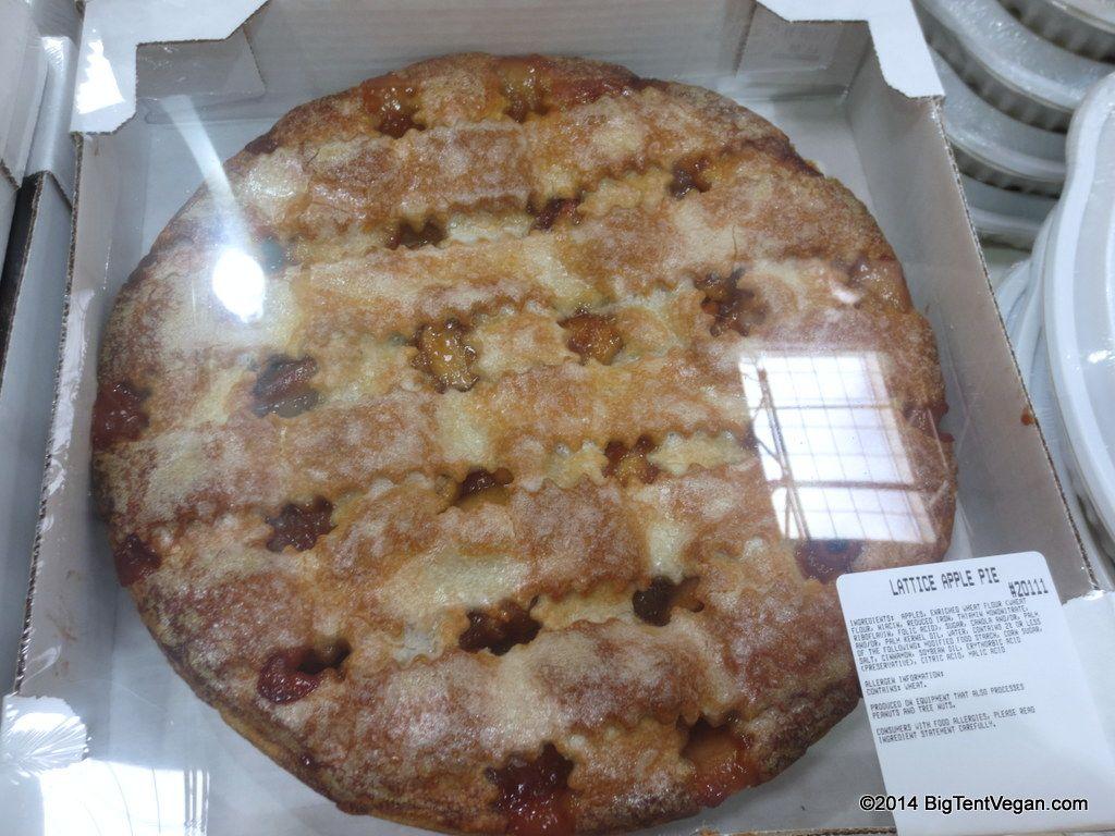 Apple Pie Recipe List