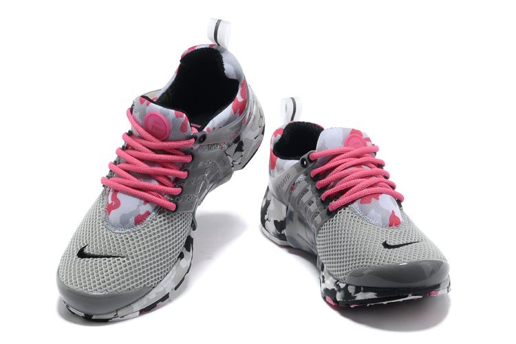 nike presto shoes womens