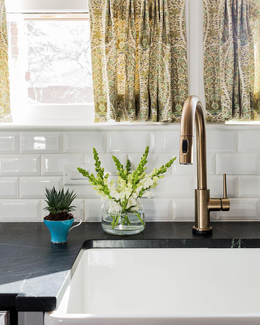 Nashville Interior Designer | Кухня