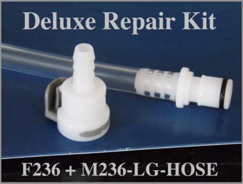 Deluxe Air Leak Repair Kit Compatible with Sleep Number