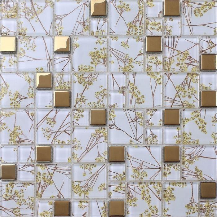 porcelanosa fusion brick 3d steel mosaic stone bathroom ensuite pinterest colonial tile flooring and 3d