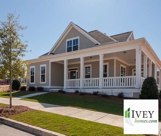 Home Builders In Augusta Ga Home Builders New Homes Building A House