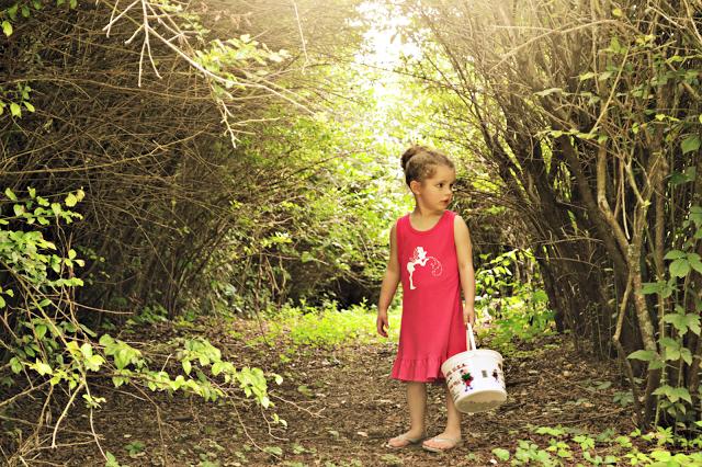 "Motherhood: Enjoying the Adventure Even When Things Aren't ""Peachy"""
