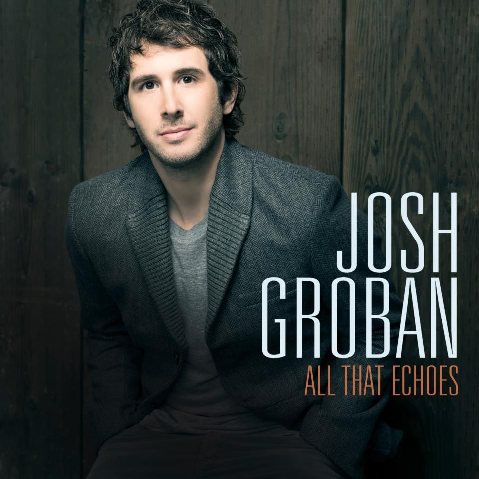 Josh Groban On Taylor Swift Affection & Recording INTO THE WOODS Song