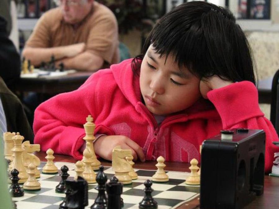 Carissa yip a 9yearold from mass youngest us