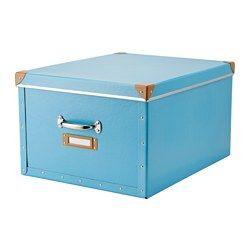 Opbevaringsbokse, kurve, æsker og kasser - Stort udvalg