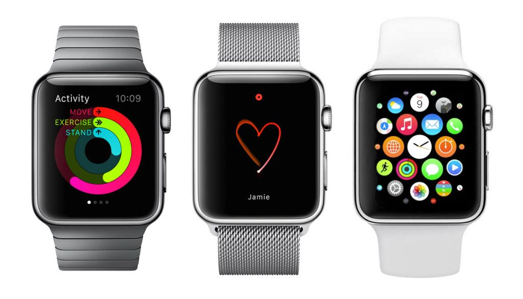 You should known about Apple watch. You can make it as you