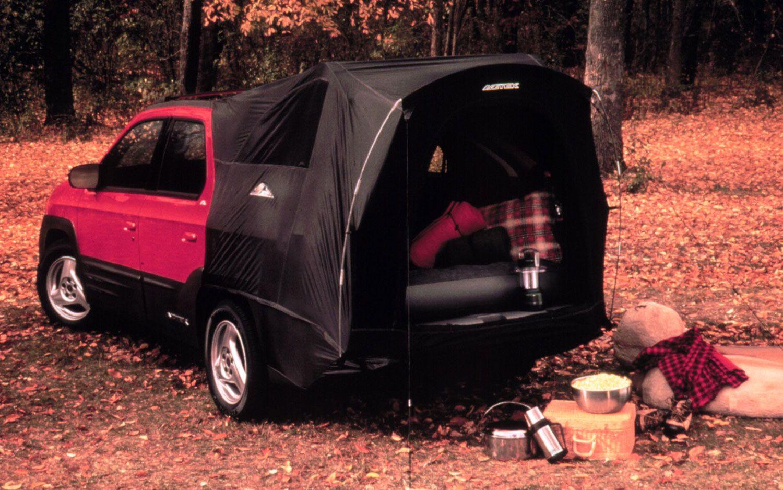medium resolution of rv campers big trucks pontiac aztek pontiac 2017 cadillac nissan xterra