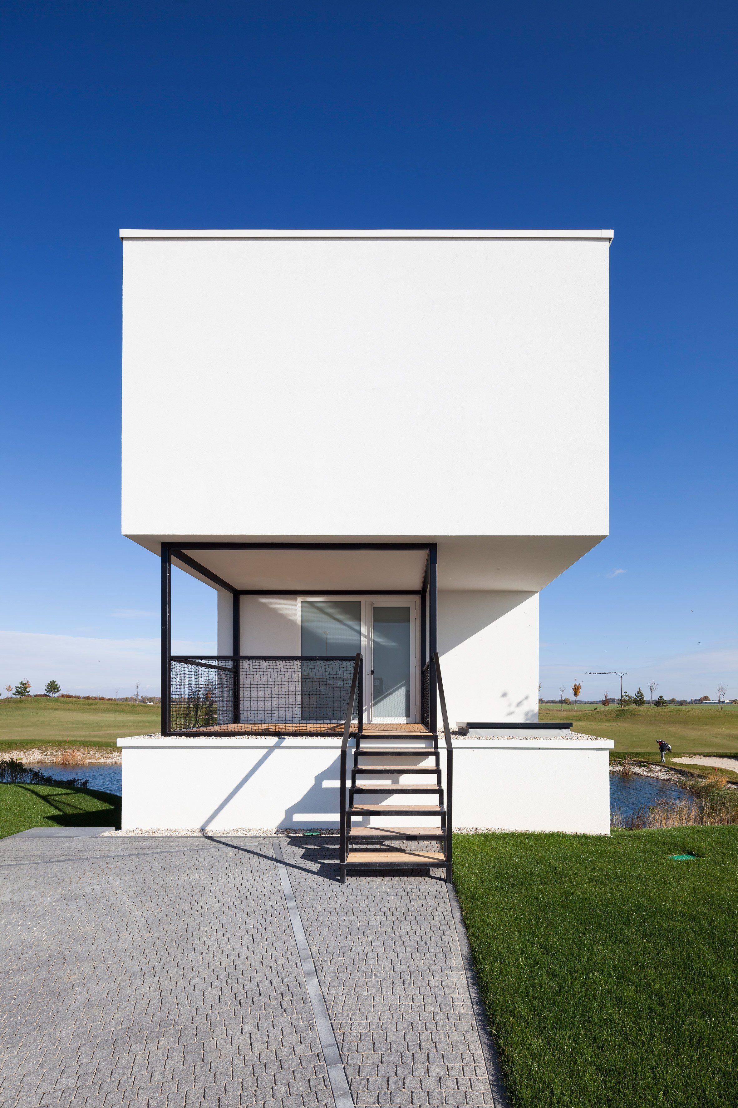 Pin von Nick Channon auf Houses   Pinterest   Moderne häuser ...