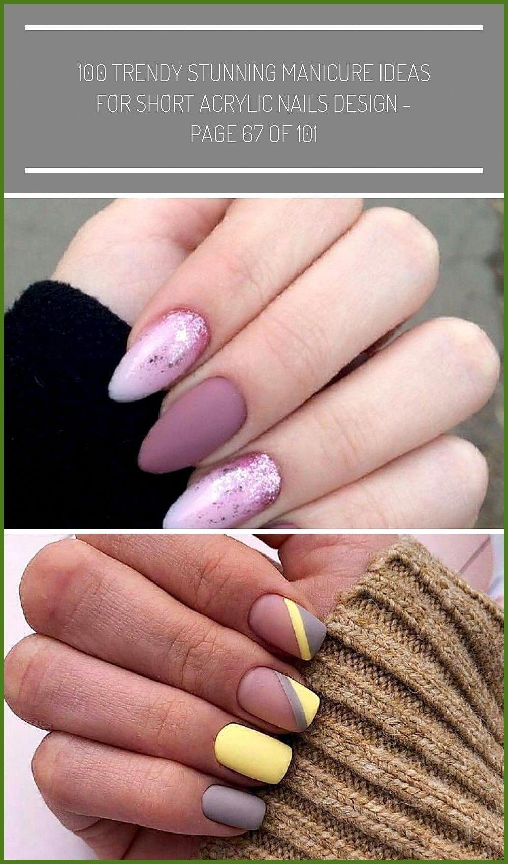 Acrylic Almond Nails Short Almond Nails Long Almond Nails 2019 Natural Almond Nails Matte Almond Nail Design In 2020 Long Almond Nails Almond Nail Natural Almond Nails