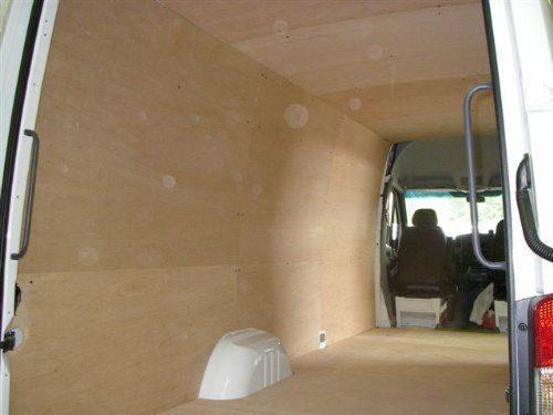 Im In Awe At This Amazing Sprinter Van Conversion Mark Added A Retractable