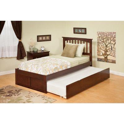 Atlantic Furniture Trundle Bed, Atlantic Bed And Furniture