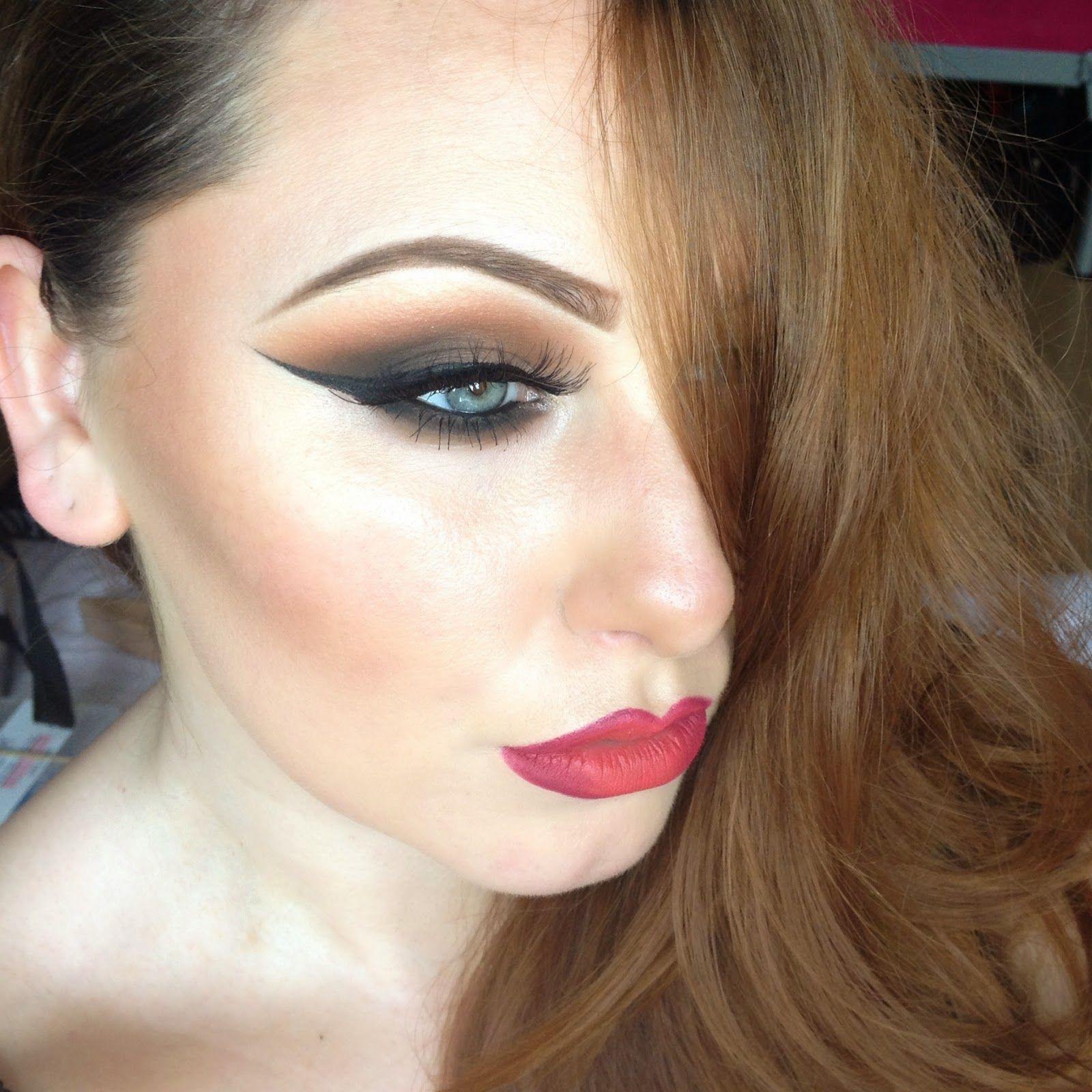 kim kardashian makeup trend - חיפוש ב-Google | Smokey eye ...