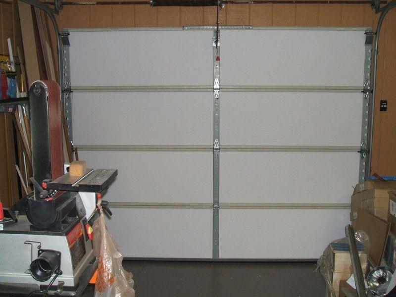 13 Garage Door Insulation Kit To Consider