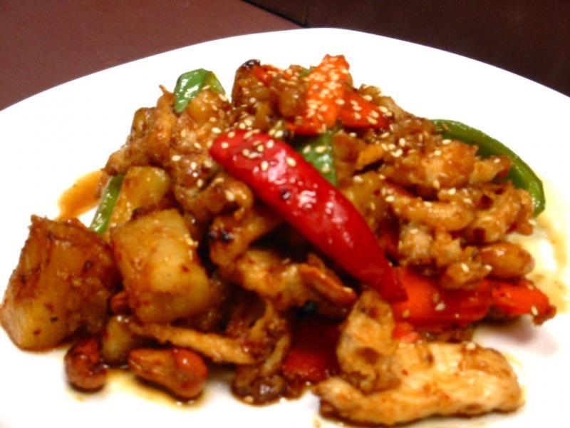Stir fry chicken with garlic sauce recipes pinterest garlic dishes stir fry chicken with garlic sauce forumfinder Gallery