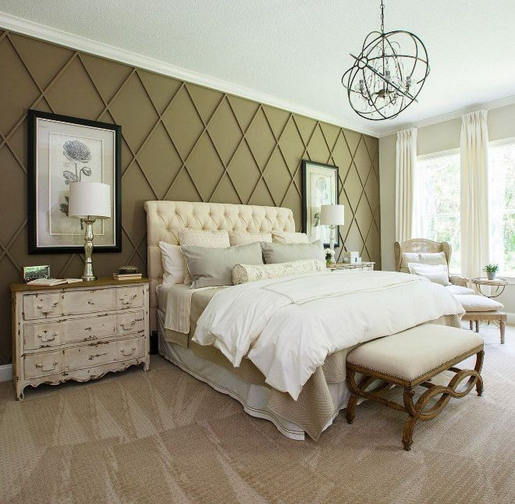 30+ Affordable Bedroom Designs Ideas With Slats Accent Walls Decor is part of Affordable Bedroom Designs Ideas With Slats Accent Walls - Many people neglect the bedroom and put more focus on home décor to the more visited rooms of the house  […]