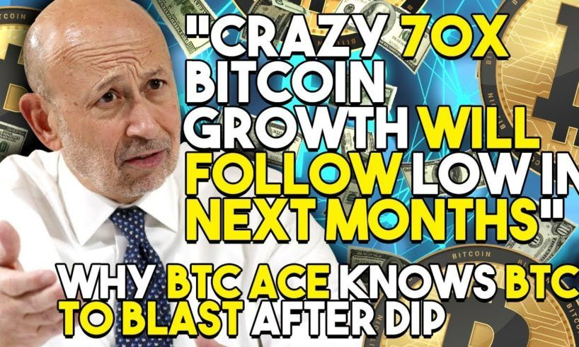 Crazy Growth Will Follow! Bitcoin, Cryptocurrency