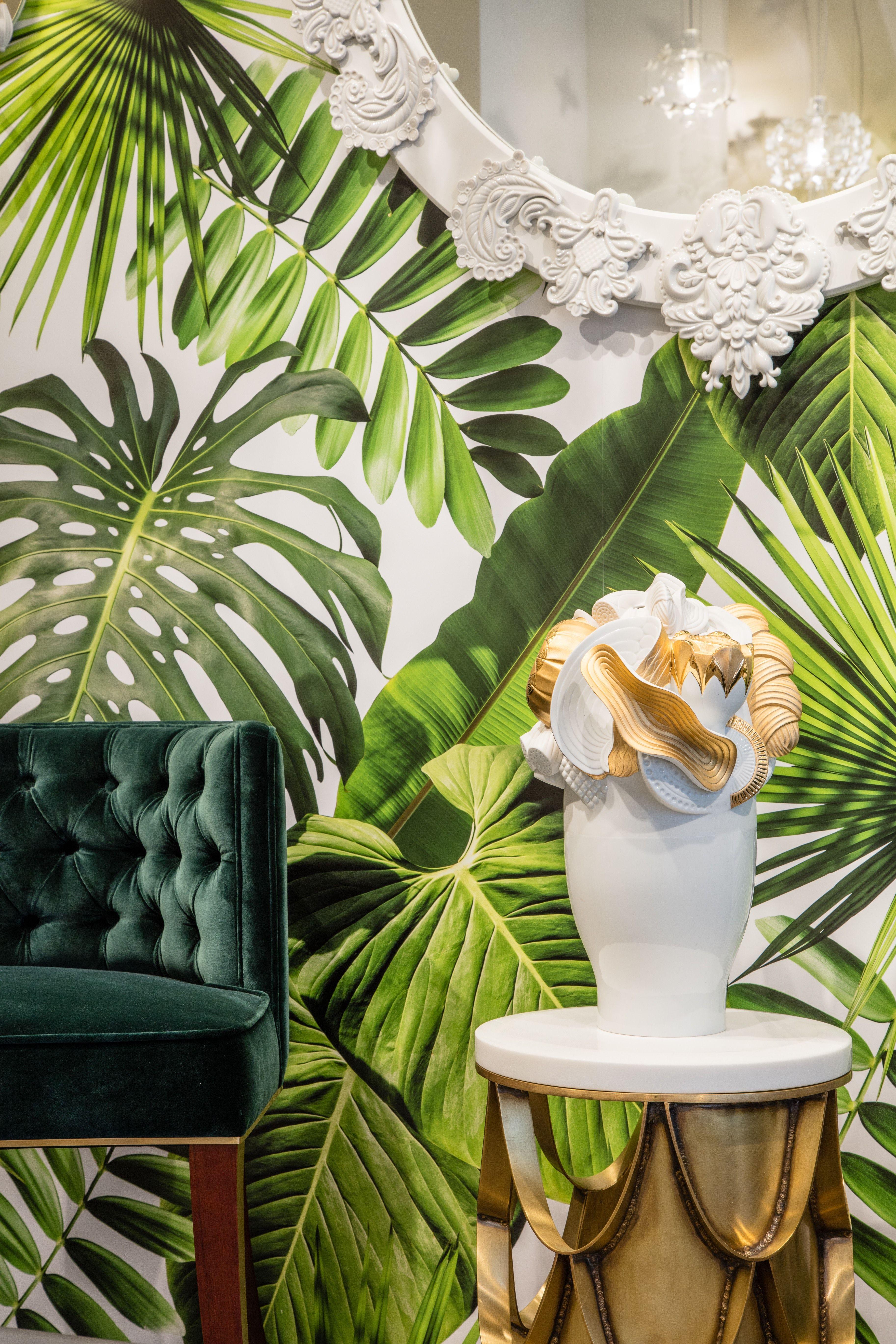 BRABBU TEAMS UP WITH LLADRÓ NYC FOR AN INCREDIBLE DESIGN EXPERIENCE @lladro   design experience, design furniture, modern interior design #designexperience #designfurniture #moderninteriordesign Find more inspirations: https://brabbu.com/blog/2017/07/brabbu-teams-lladro-nyc-incredible-design-experience/