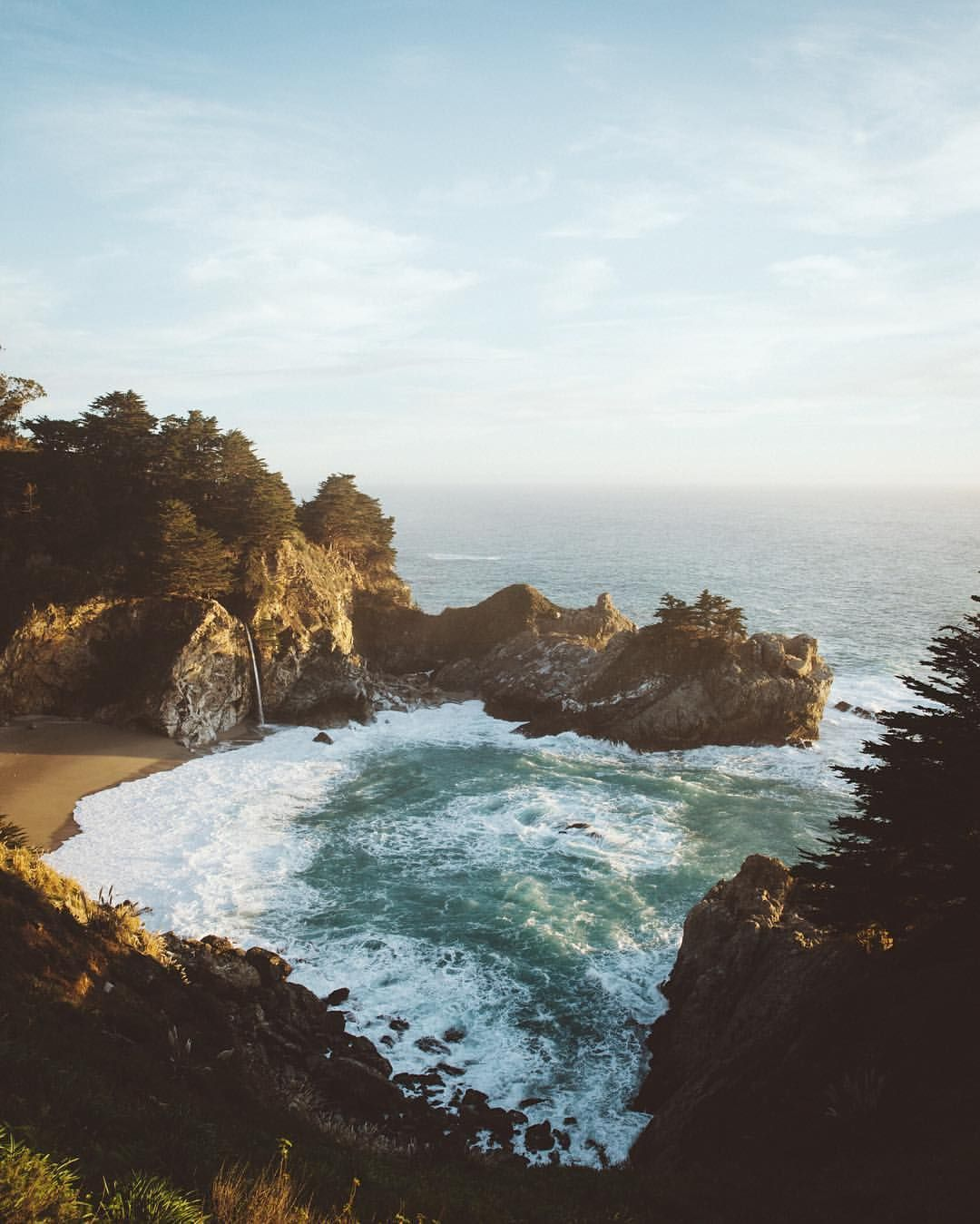 Big sur will never get old