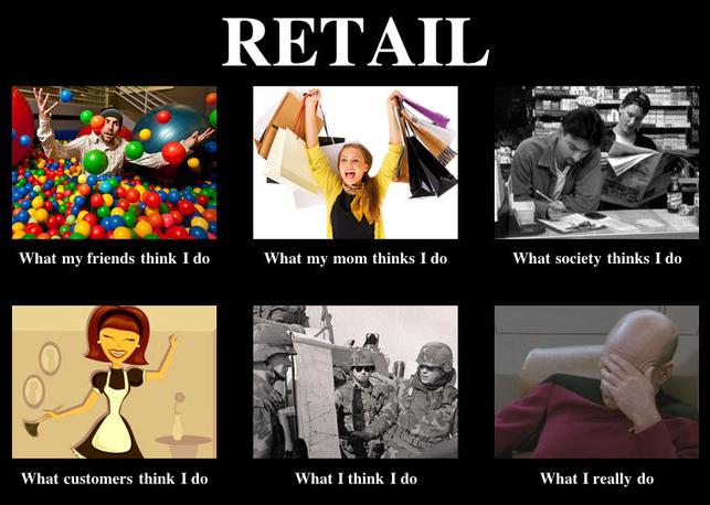 Funny Meme Retail : Retail memes google search pinterest