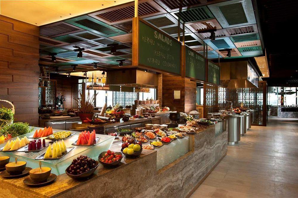 Kuala Lumpur Restaurants - Brunch in Bukit Bintang | The