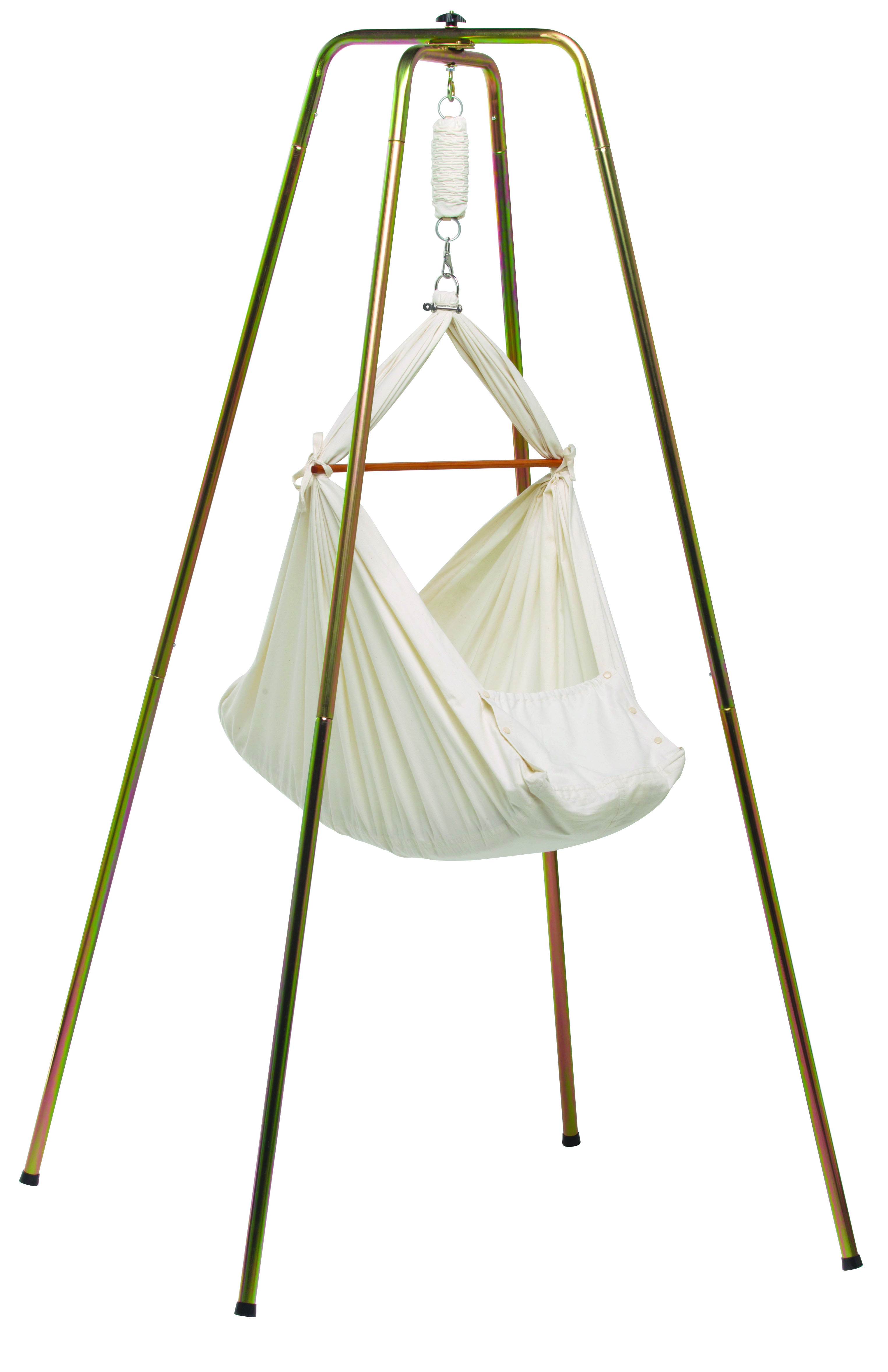 Used Natures Sway Baby Hammock