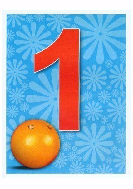 Карточки с цифрами   МАМА И МАЛЫШ   Раскраска по цифрам ...