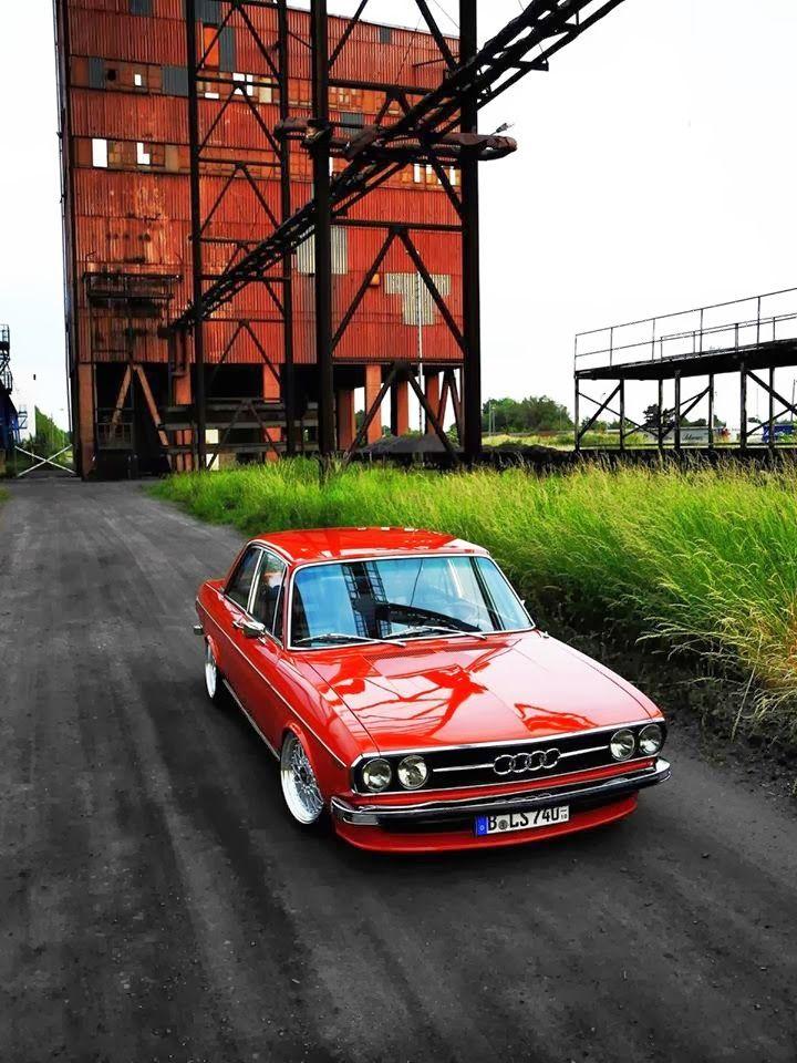 Audi Oldtimer