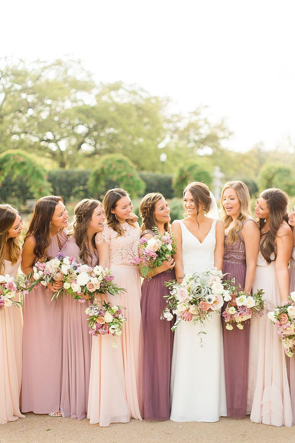 Mcgovern Centennial Gardens Wedding Sarah Eric Garden Wedding Dresses Wedding Dresses Houston Garden Theme Wedding