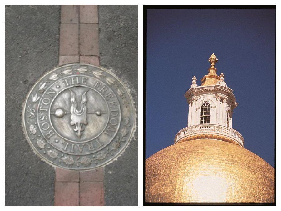15 Boston Ideas Freedom Trail Boston In Boston