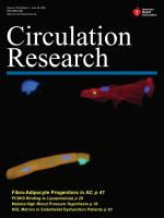 4 Circulation Research Issn 0009 7330 Impact Factor 11 551