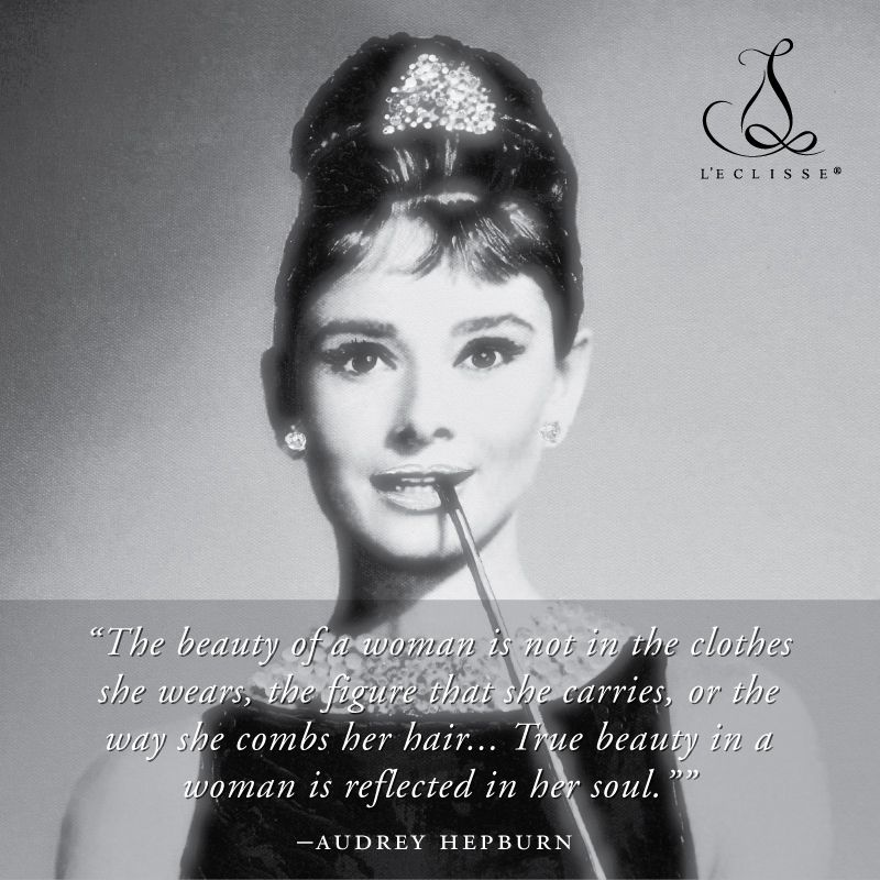 A Classic Beauty Explains What It Means To Be Truly Beautiful