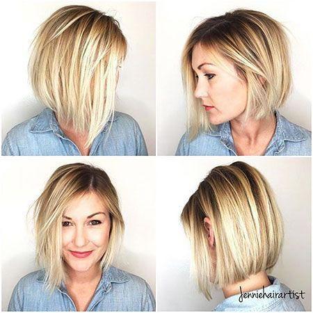 30 Tolle Ideen über Kurze Frisuren Für Frauen 2017 Bobs Haircuts