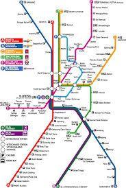 Metro Map 2016.Image Result For Salzburg Subway Map 2016 Traveling Pinterest