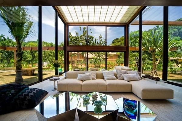 Large Windows For Homes large windows are functional and also decorative   for the home