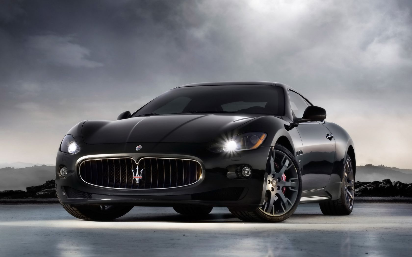 Gentil Explore Maserati Granturismo, Top Car, And More!