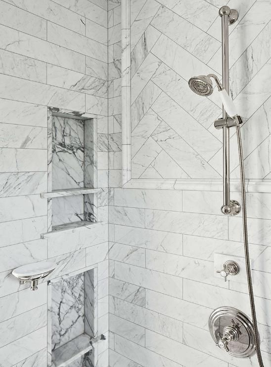 Subway Tile Bathroom Traditional Bathroom New York Deep Contracting Remodeling Shower Tile Subway Tile Showers Tile Bathroom