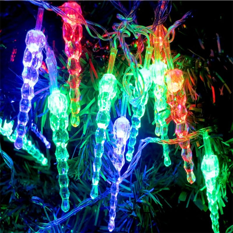 free shipping 45m led string lights with 28led ac220v holiday decoration lamp festival christmas lights