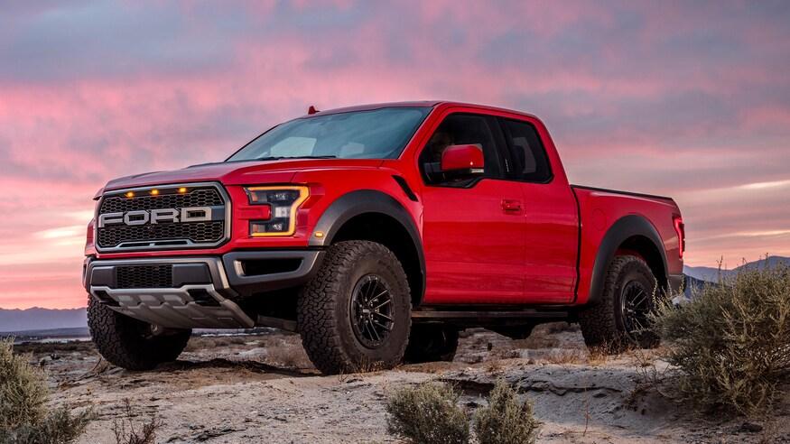 2021 Ford F150 Raptor, Hybrid, and Diesel News! in 2020