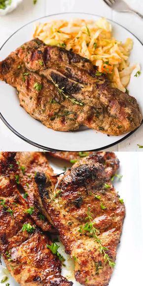 How To Cook Pork Shoulder Steak