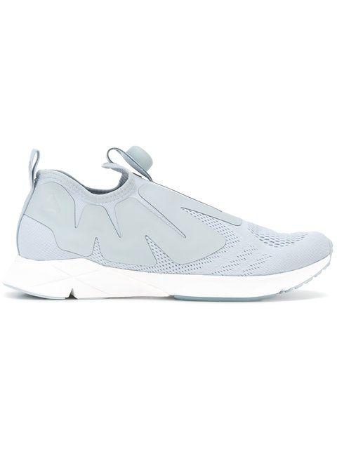 2a41edb44aca REEBOK contrast trainers.  reebok  shoes  sneakers