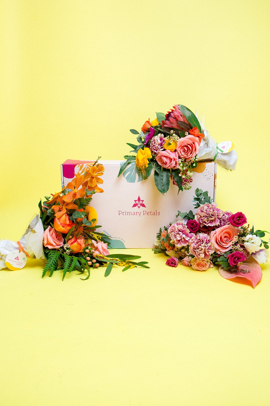 Home Flower subscription, Flower delivery, Flower