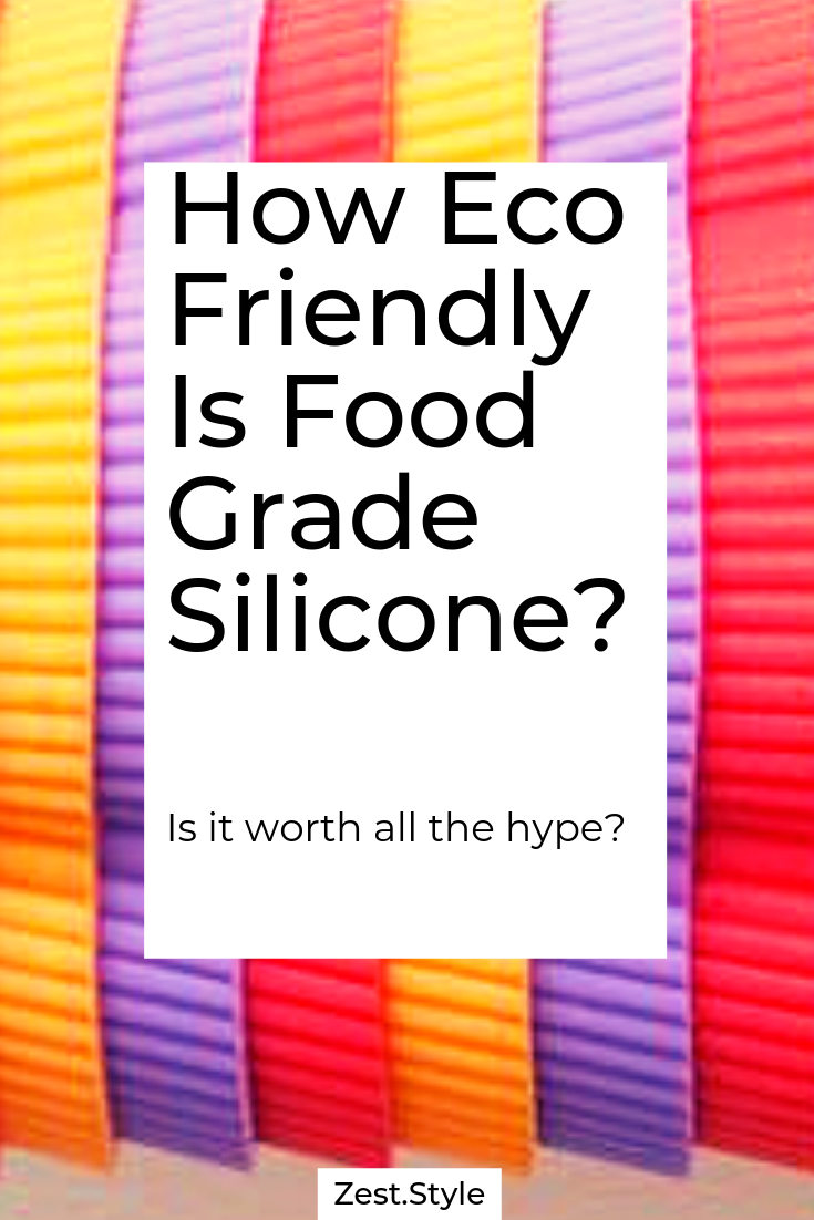 Is Food-Grade Silicone An Eco-Friendly Alternative To Single