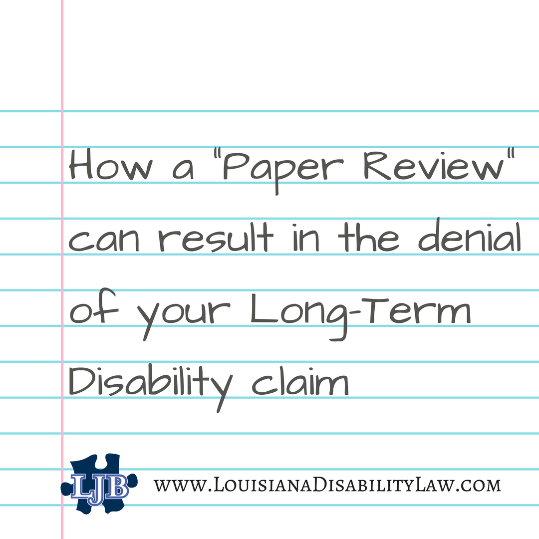 What Is A Paper Review And How Can It Affect Your Long Term