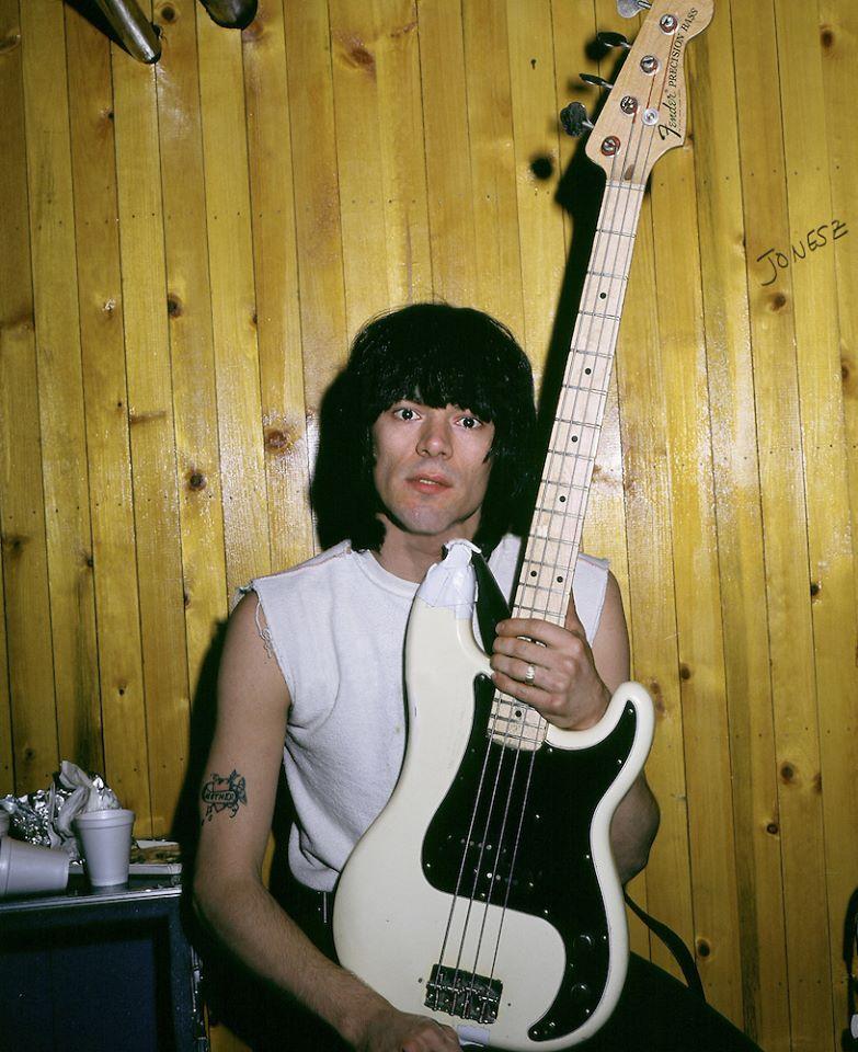 Dee Dee Ramone | Ramones, Dee dee, Music