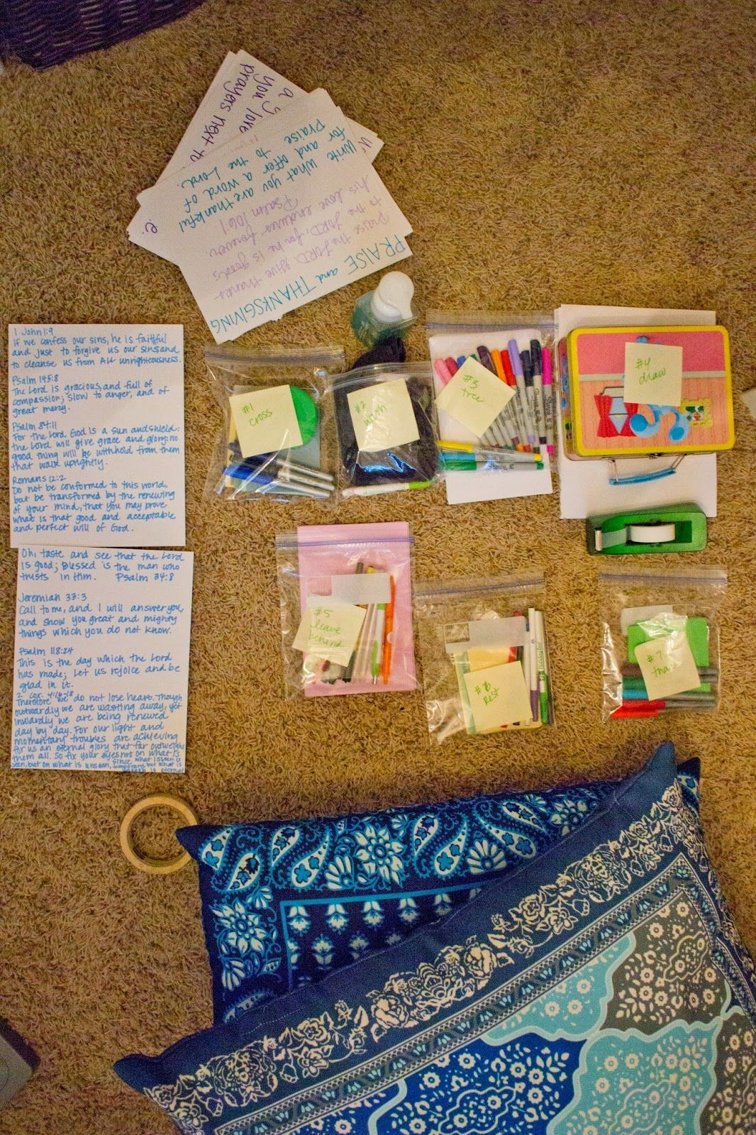 1000+ images about SS lessons on Pinterest   Prayer Stations ...