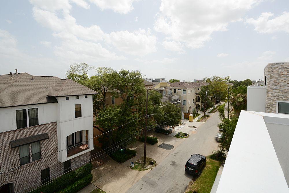 Kiam Terrace Loftech LoftechHomes HoustonTownhomes