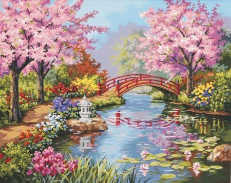 Japanese Garden Other Wallpaper Id 1373728 Desktop