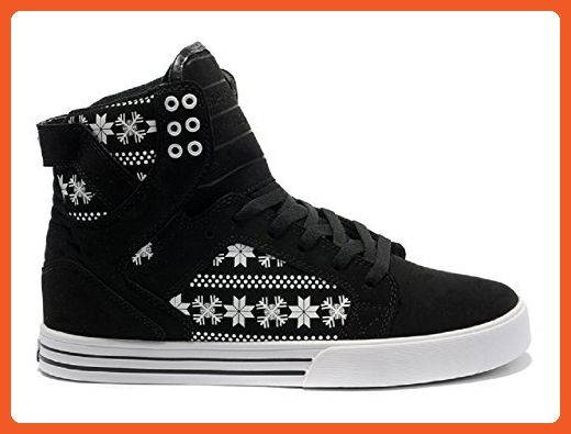 Women s Supra Skytop Shoes (7) - Sneakers for women ( Amazon Partner-Link) 039198a683