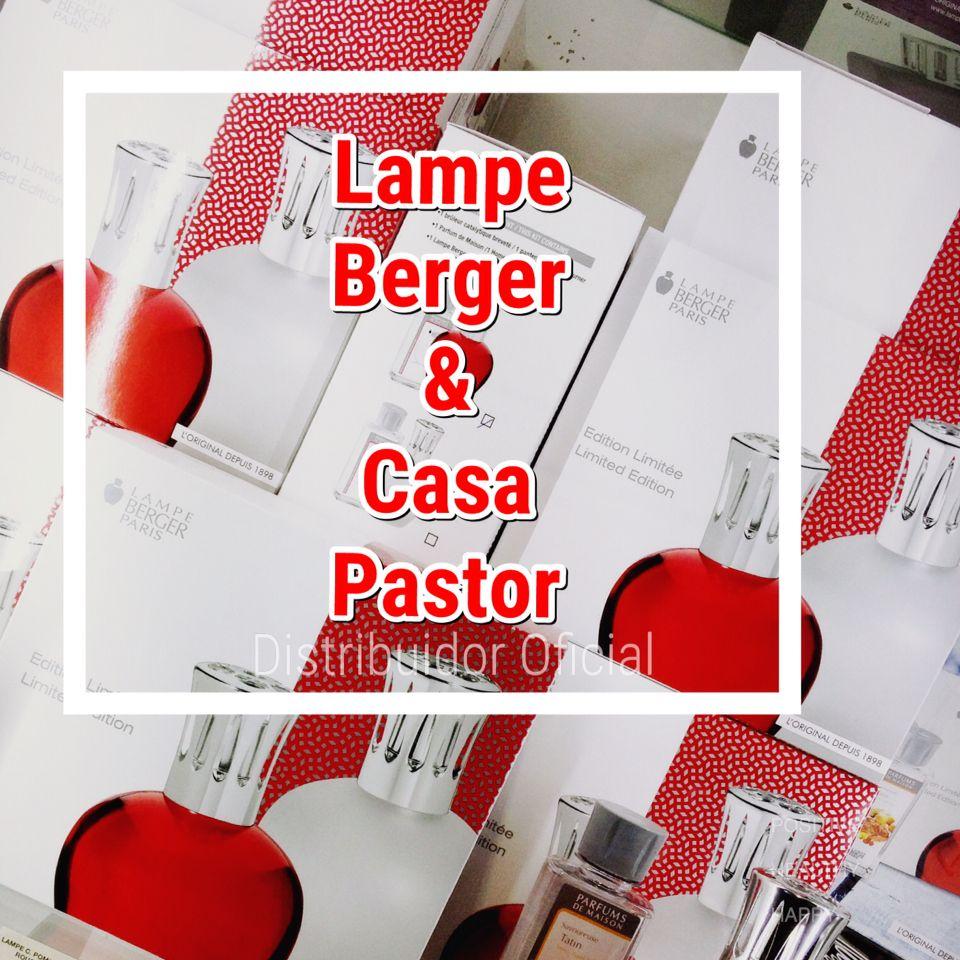 Casa Pastor